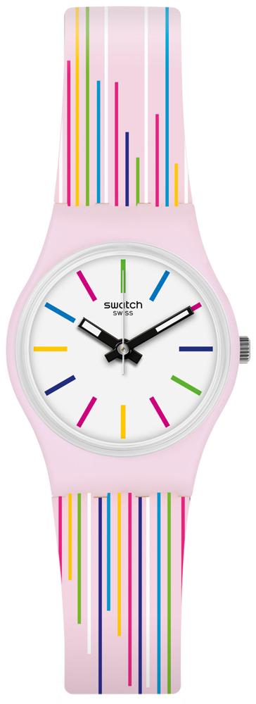 Swatch LP155 - zegarek damski