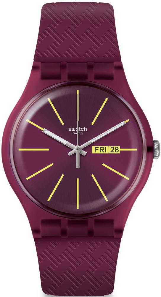 Swatch SUOR709 - zegarek damski