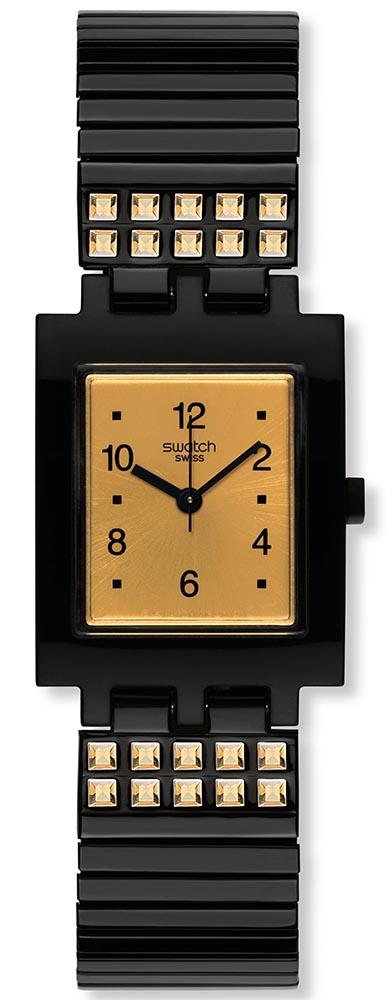 Swatch SUBB125A - zegarek damski