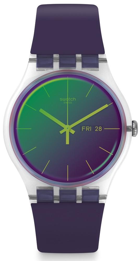 Swatch SUOK712 - zegarek damski