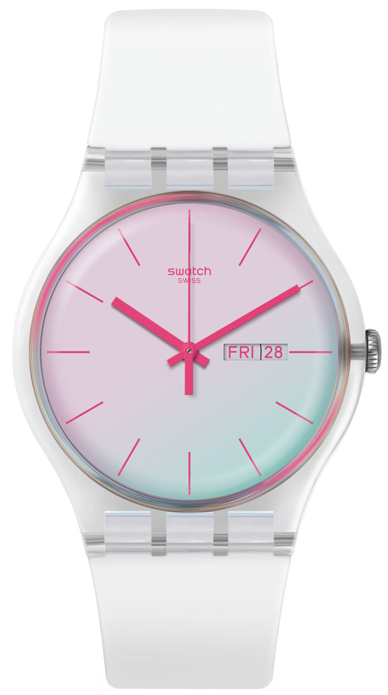Swatch SUOK713 - zegarek damski