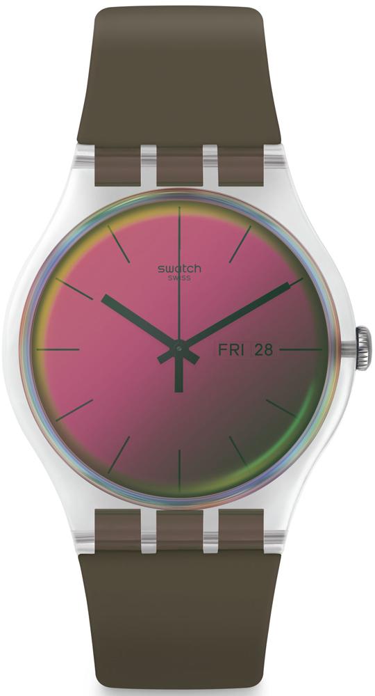 Swatch SUOK714 - zegarek damski