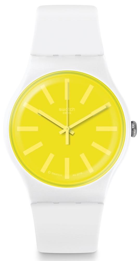 Swatch SUOW165 - zegarek damski