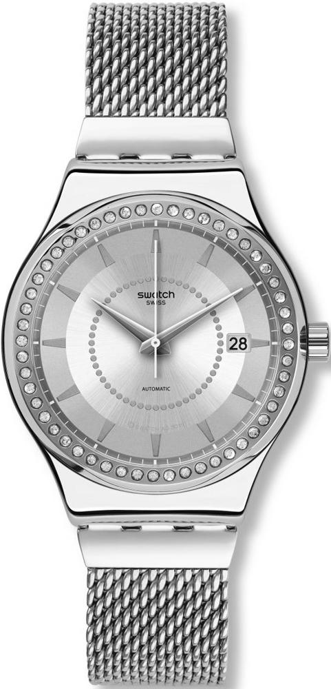 Swatch YIS406GA - zegarek damski