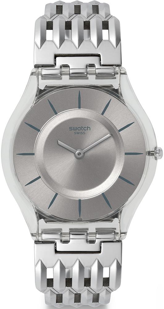 Swatch SFK396G - zegarek damski