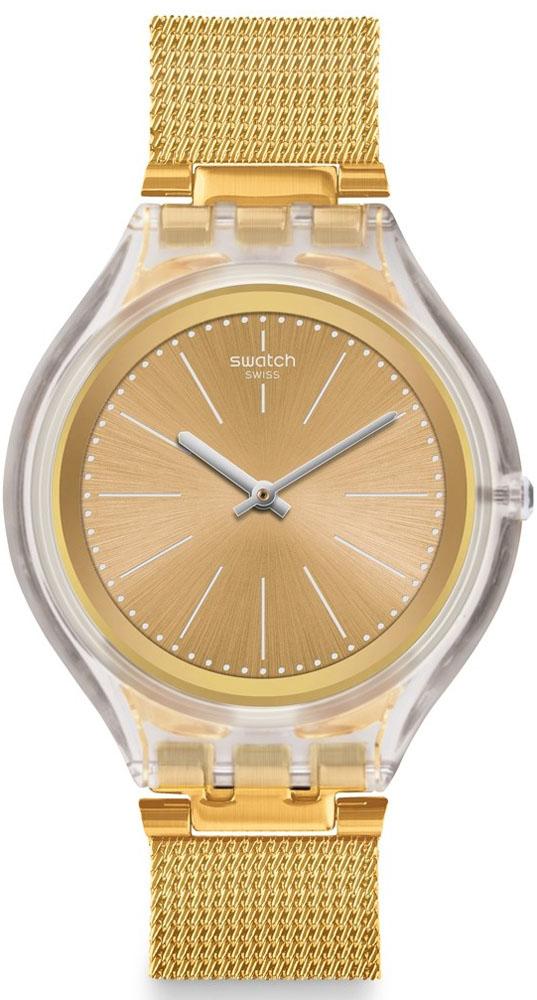Swatch SVUK101M - zegarek damski