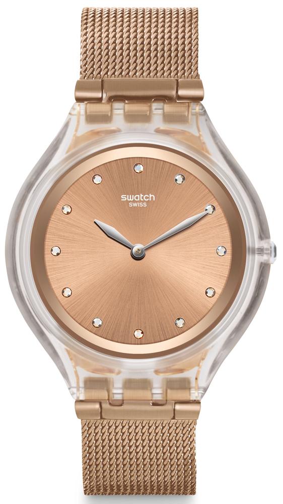 Swatch SVUK102M - zegarek damski