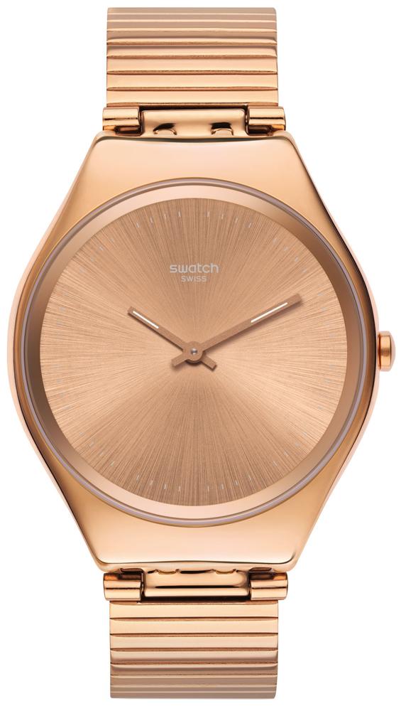 Swatch SYXG101GG - zegarek damski