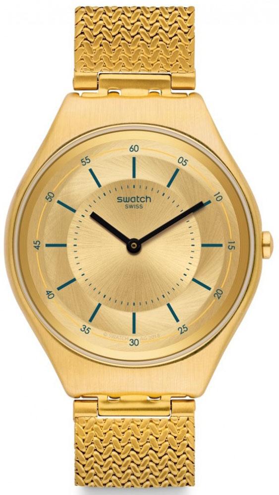 Swatch SYXG102M - zegarek damski