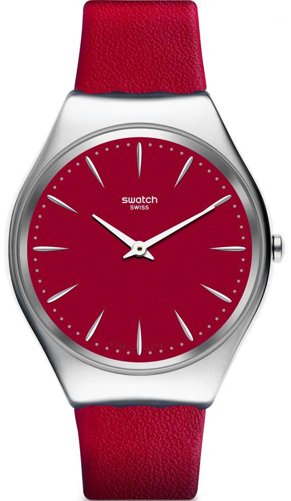 Swatch SYXS119 - zegarek damski