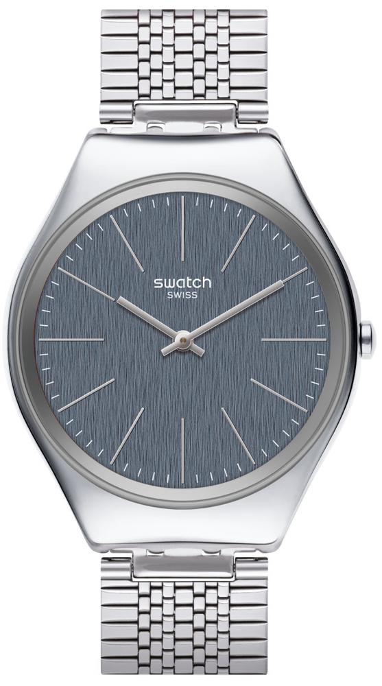 Swatch SYXS122GG - zegarek damski