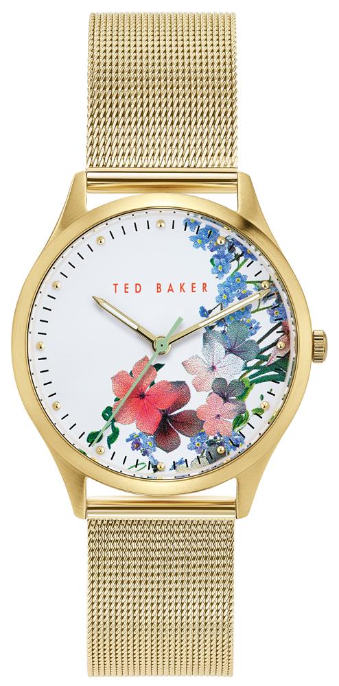 Ted Baker BKPBGS007 - zegarek damski