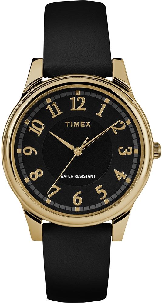 Timex TW2R87100 - zegarek damski