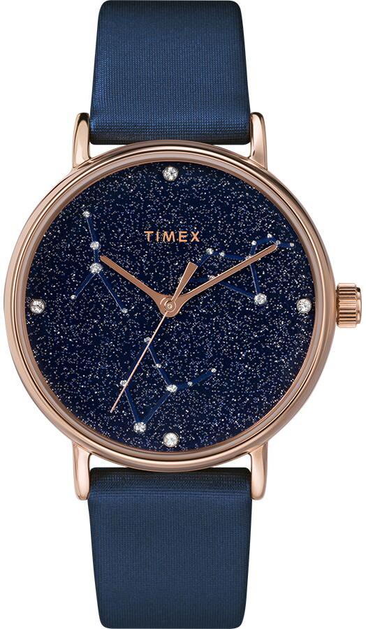 Timex TW2T87800 - zegarek damski