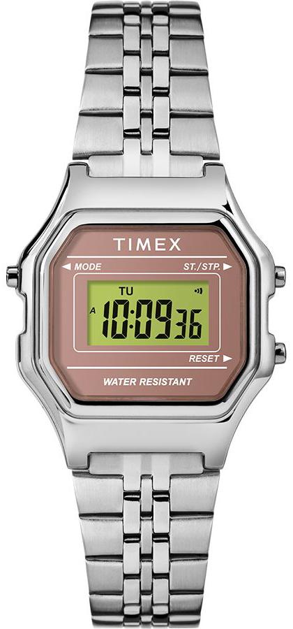 Timex TW2T48500 - zegarek damski