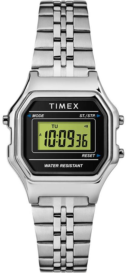 Timex TW2T48600 - zegarek damski