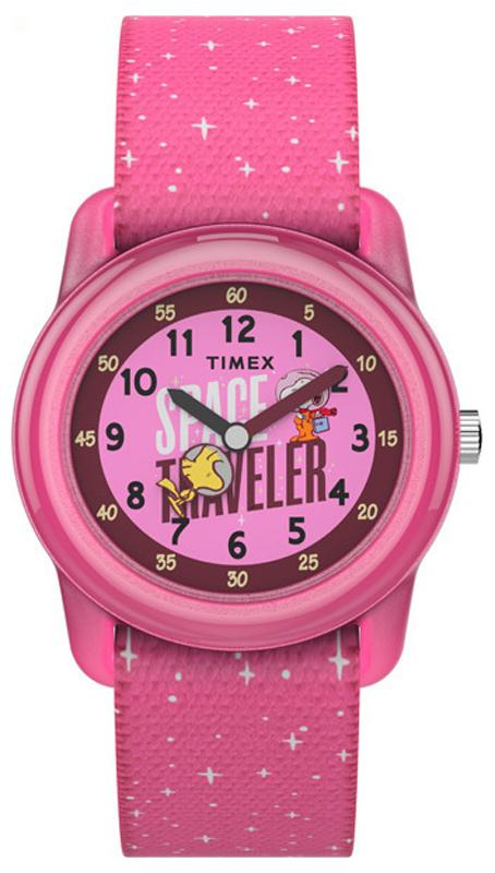 Timex TW7C79000 - zegarek dla dziewczynki