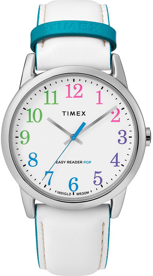 Timex TW2T28400 - zegarek damski