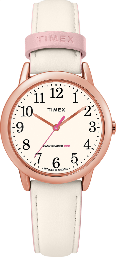 Timex TW2T53900 - zegarek damski
