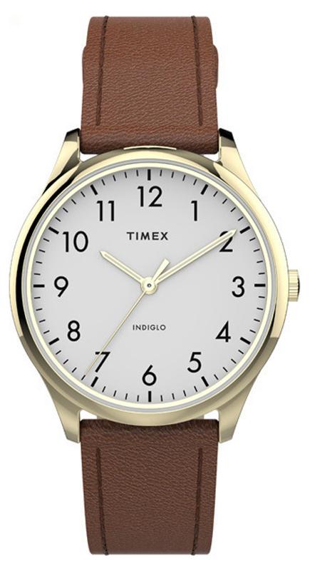 Timex TW2T72300 - zegarek damski
