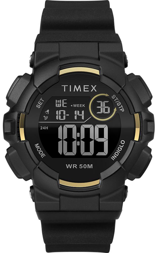 Timex TW5M23600 - zegarek męski