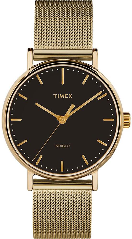 Timex TW2T36900 - zegarek damski