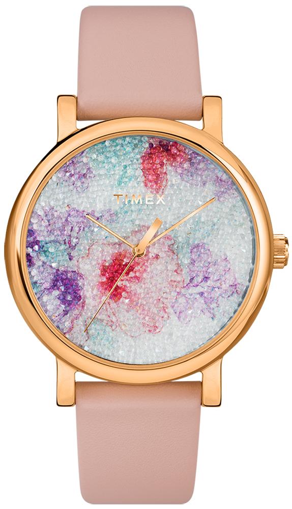 Timex TW2R87800 - zegarek damski