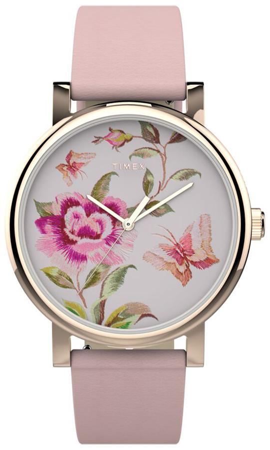 Timex TW2U19300 - zegarek damski