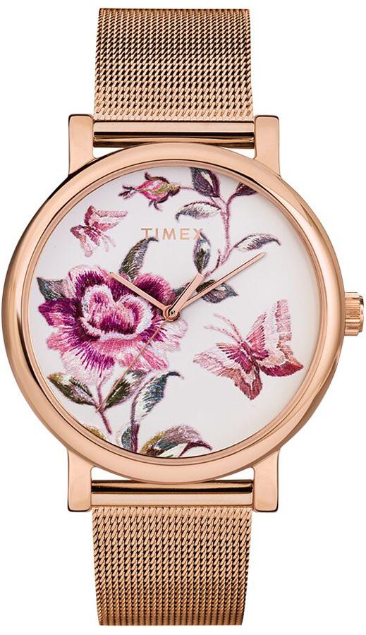 Timex TW2U19500 - zegarek damski