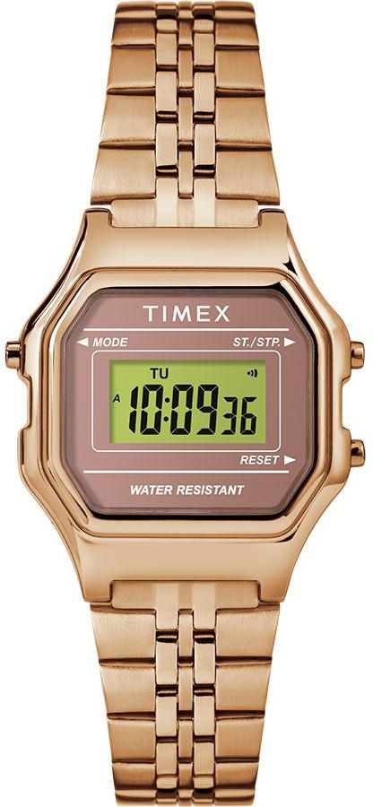 Timex TW2T48300 - zegarek damski
