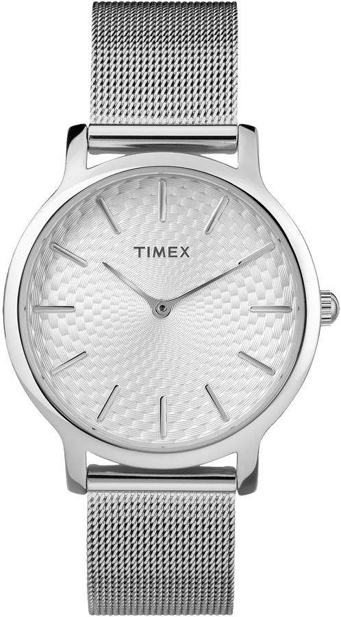 Timex TW2R36200 - zegarek damski