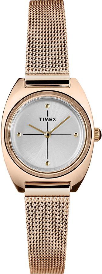 Timex TW2T37800 - zegarek damski