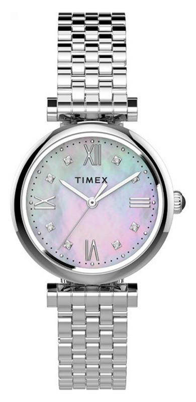 Timex TW2T78700 - zegarek damski