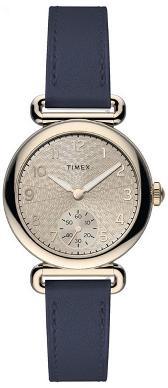 Timex TW2T88200 - zegarek damski