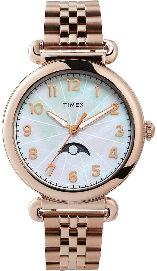 Timex TW2T89400 - zegarek damski