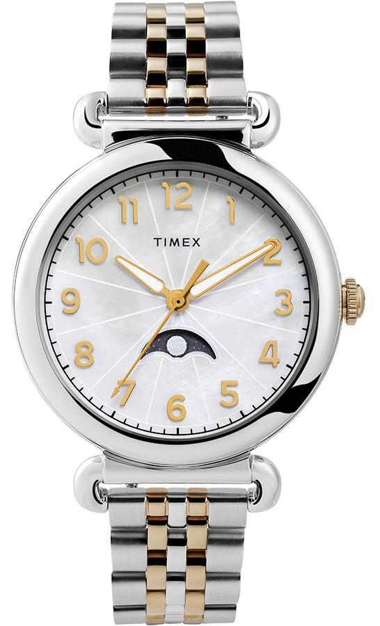 Timex TW2T89600 - zegarek damski