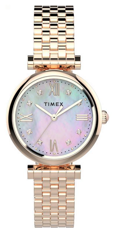 Timex TW2T78800 - zegarek damski