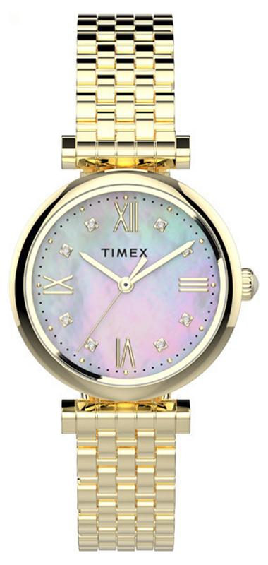 Timex TW2T78900 - zegarek damski