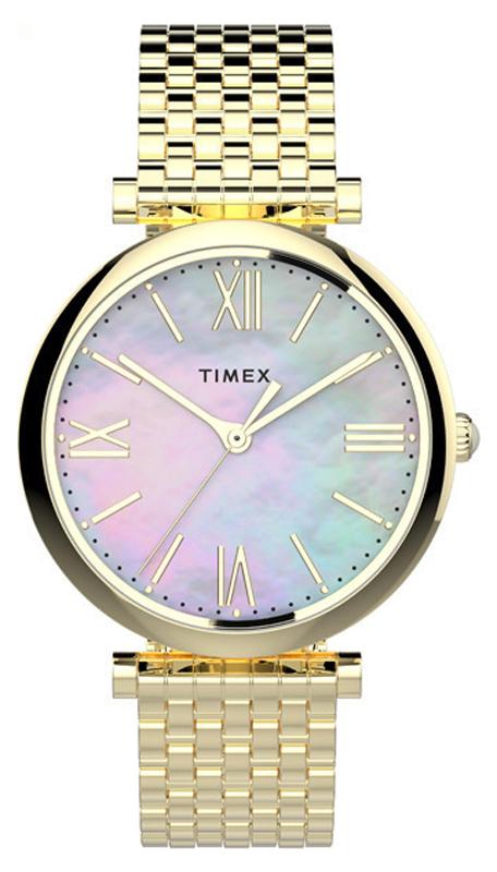 Timex TW2T79100 - zegarek damski