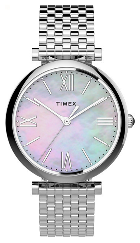Timex TW2T79300 - zegarek damski