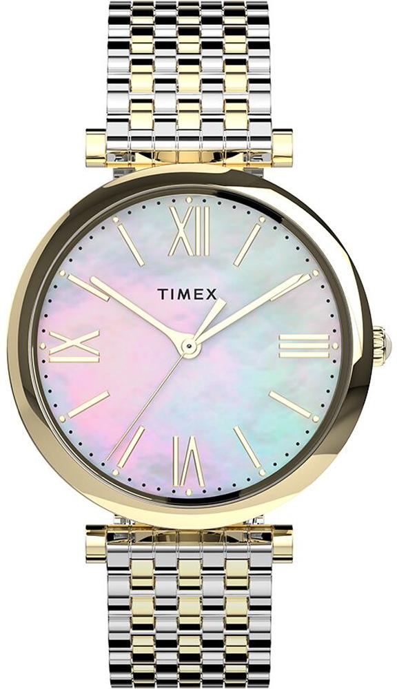 Timex TW2T79400 - zegarek damski