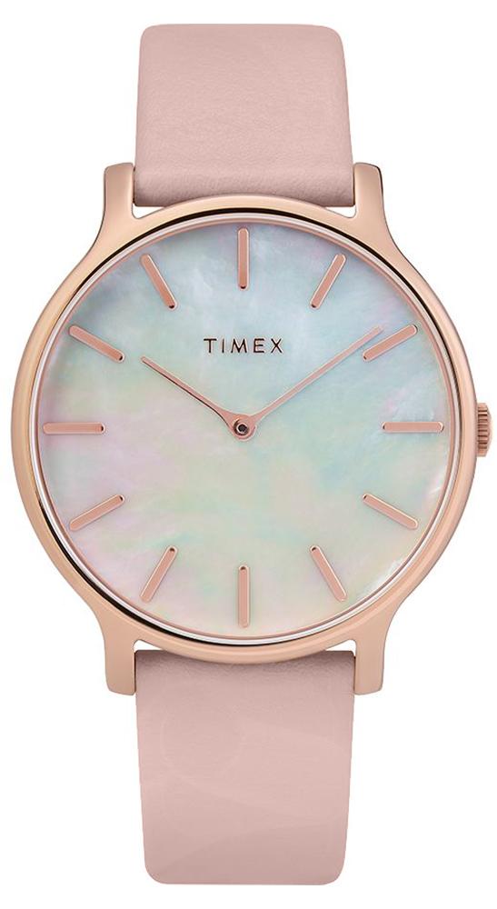 Timex TW2T35300 - zegarek damski