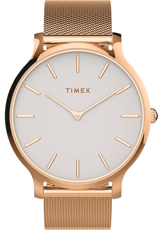 Timex TW2T73900 - zegarek damski