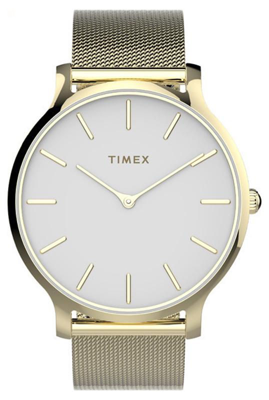 Timex TW2T74100 - zegarek damski