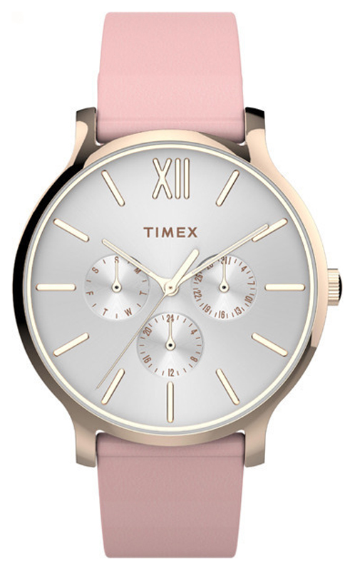 Timex TW2T74300 - zegarek damski