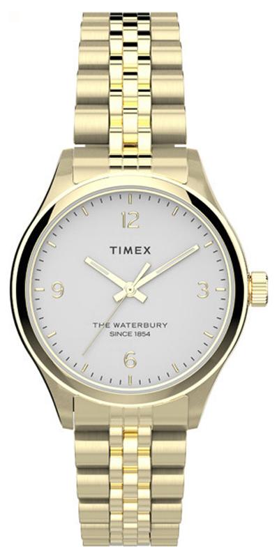 Timex TW2T74800 - zegarek damski
