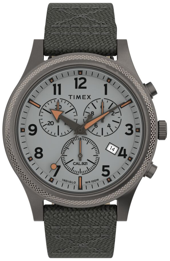 Timex TW2T75700 - zegarek męski