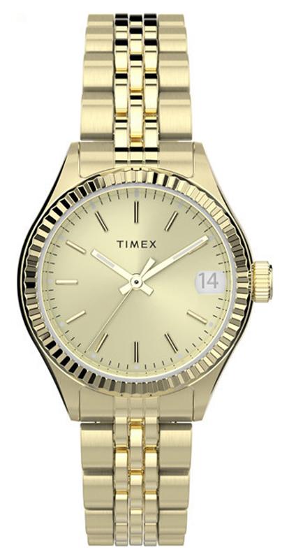 Timex TW2T86600 - zegarek damski