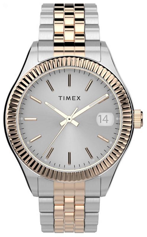 Timex TW2T87000 - zegarek damski