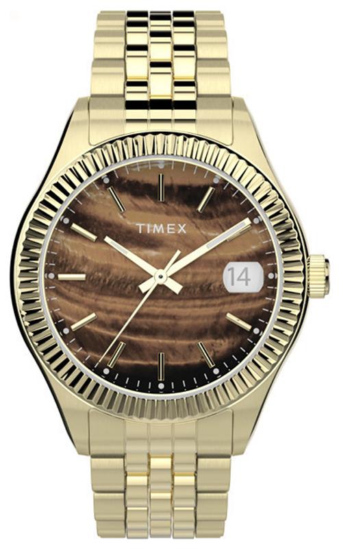 Timex TW2T87100 - zegarek damski